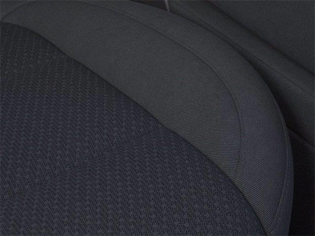 2021 Chevrolet Silverado 1500 Crew Cab 4x4, Pickup #MG367638 - photo 18