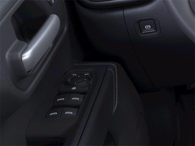 2021 Chevrolet Silverado 1500 Crew Cab 4x4, Pickup #MG367638 - photo 19