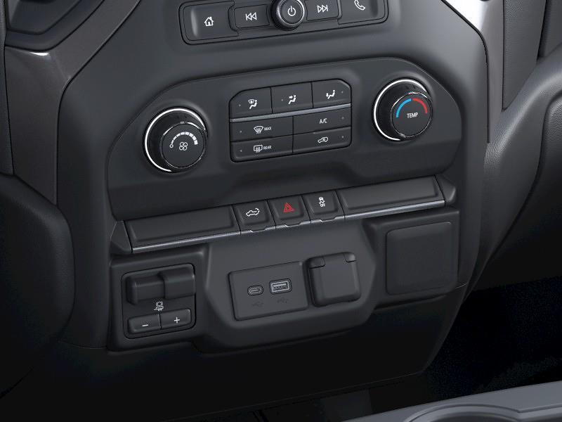 2021 Chevrolet Silverado 1500 Crew Cab 4x4, Pickup #MG367638 - photo 40