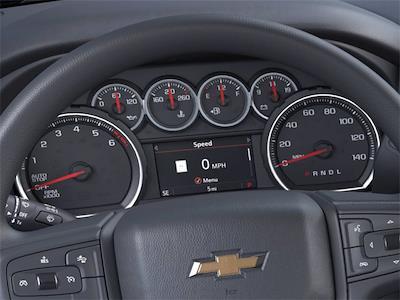2021 Chevrolet Silverado 1500 Crew Cab 4x4, Pickup #MG367638 - photo 15