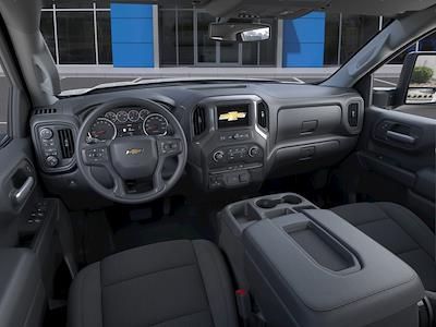 2021 Chevrolet Silverado 1500 Crew Cab 4x4, Pickup #MG367638 - photo 32
