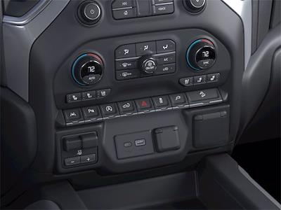 2021 Chevrolet Silverado 1500 Crew Cab 4x4, Pickup #MG383411 - photo 20
