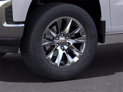 2021 Chevrolet Silverado 1500 Crew Cab 4x4, Pickup #MG383411 - photo 7