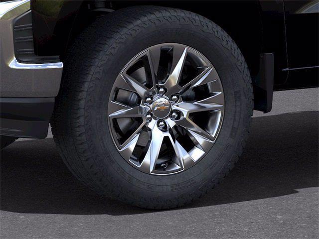 2021 Chevrolet Silverado 1500 Crew Cab 4x4, Pickup #MG383419 - photo 7
