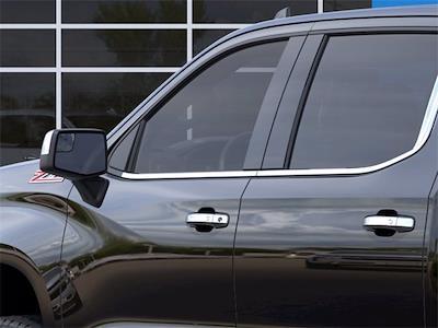 2021 Chevrolet Silverado 1500 Crew Cab 4x4, Pickup #MG383419 - photo 10