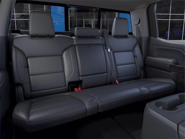 2021 Chevrolet Silverado 1500 Crew Cab 4x4, Pickup #MG394055 - photo 14