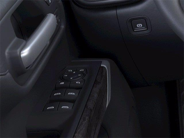 2021 Chevrolet Silverado 1500 Crew Cab 4x4, Pickup #MG394055 - photo 19