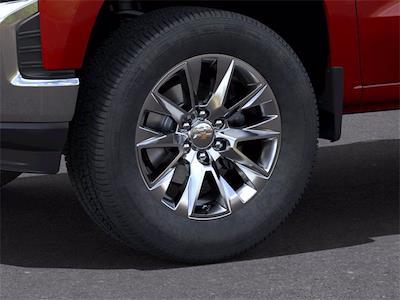 2021 Chevrolet Silverado 1500 Crew Cab 4x4, Pickup #MG394055 - photo 7