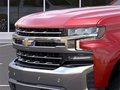 2021 Chevrolet Silverado 1500 Crew Cab 4x4, Pickup #MG394055 - photo 11