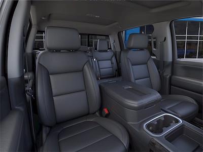 2021 Chevrolet Silverado 1500 Crew Cab 4x4, Pickup #MG394055 - photo 13
