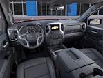 2021 Chevrolet Silverado 1500 Crew Cab 4x4, Pickup #MG394055 - photo 12