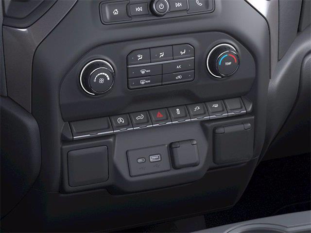2021 Chevrolet Silverado 1500 Regular Cab 4x4, Pickup #MG394122 - photo 20