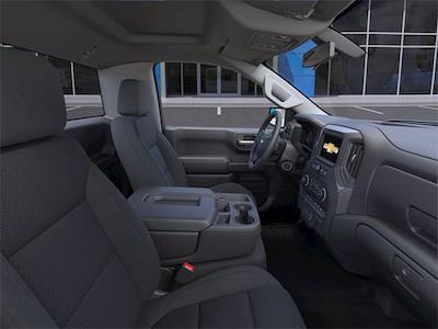 2021 Chevrolet Silverado 1500 Regular Cab 4x4, Pickup #MG394122 - photo 14