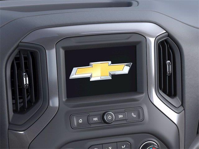 2021 Chevrolet Silverado 1500 Regular Cab 4x4, Pickup #MG394407 - photo 17