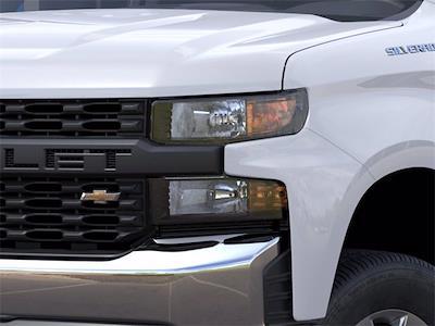 2021 Chevrolet Silverado 1500 Regular Cab 4x4, Pickup #MG394407 - photo 8