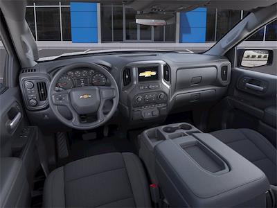 2021 Chevrolet Silverado 1500 Regular Cab 4x4, Pickup #MG394407 - photo 12