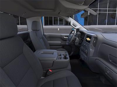 2021 Chevrolet Silverado 1500 Regular Cab 4x4, Pickup #MG394407 - photo 14