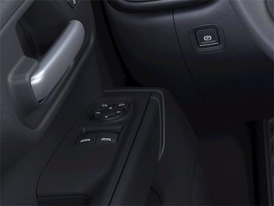 2021 Chevrolet Silverado 1500 Regular Cab 4x4, Pickup #MG394407 - photo 19