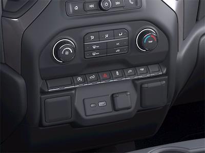 2021 Chevrolet Silverado 1500 Regular Cab 4x4, Pickup #MG394407 - photo 20