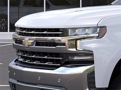 2021 Chevrolet Silverado 1500 Crew Cab 4x4, Pickup #MG397420 - photo 11