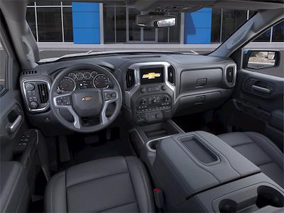 2021 Chevrolet Silverado 1500 Crew Cab 4x4, Pickup #MG397420 - photo 12