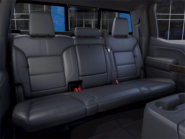 2021 Chevrolet Silverado 1500 Crew Cab 4x4, Pickup #MG398553 - photo 14