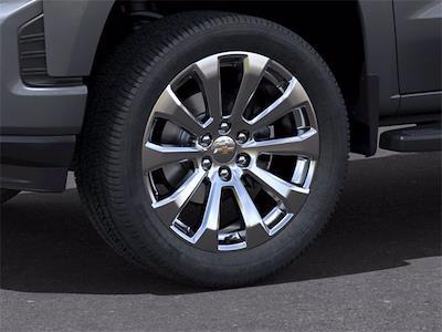 2021 Chevrolet Silverado 1500 Crew Cab 4x4, Pickup #MG398553 - photo 7