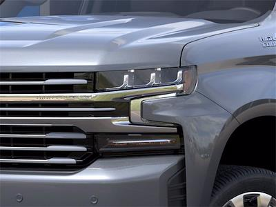 2021 Chevrolet Silverado 1500 Crew Cab 4x4, Pickup #MG398553 - photo 8