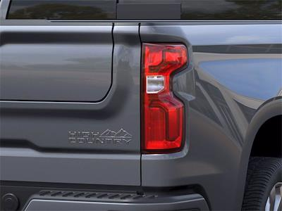2021 Chevrolet Silverado 1500 Crew Cab 4x4, Pickup #MG398553 - photo 9