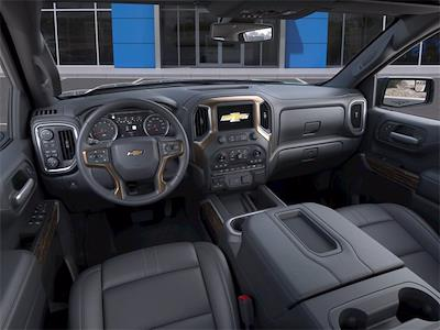 2021 Chevrolet Silverado 1500 Crew Cab 4x4, Pickup #MG398553 - photo 12