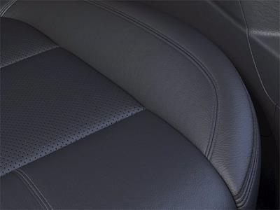 2021 Chevrolet Silverado 1500 Crew Cab 4x4, Pickup #MG398553 - photo 18