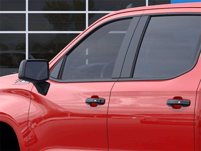 2021 Chevrolet Silverado 1500 Crew Cab 4x4, Pickup #MG403360 - photo 10