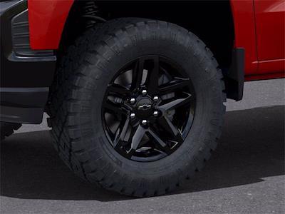 2021 Chevrolet Silverado 1500 Crew Cab 4x4, Pickup #MG403360 - photo 7