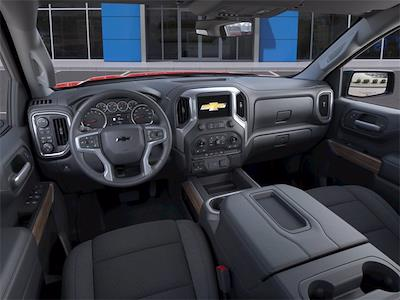 2021 Chevrolet Silverado 1500 Crew Cab 4x4, Pickup #MG403360 - photo 12