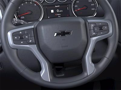 2021 Chevrolet Silverado 1500 Crew Cab 4x4, Pickup #MG403360 - photo 16