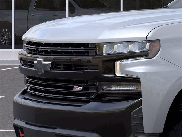 2021 Chevrolet Silverado 1500 Crew Cab 4x4, Pickup #MG403374 - photo 11