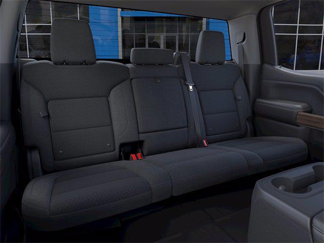 2021 Chevrolet Silverado 1500 Crew Cab 4x4, Pickup #MG403374 - photo 14