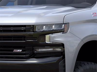 2021 Chevrolet Silverado 1500 Crew Cab 4x4, Pickup #MG403374 - photo 8