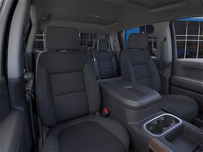 2021 Chevrolet Silverado 1500 Crew Cab 4x4, Pickup #MG403374 - photo 13