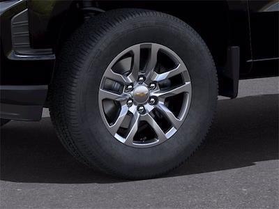 2021 Chevrolet Silverado 1500 Crew Cab 4x4, Pickup #MG411106 - photo 7