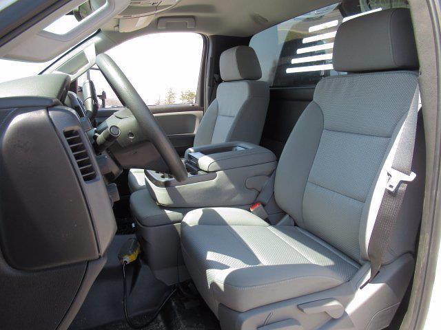 2021 Chevrolet Silverado 5500 DRW 4x4, Dump Body #MH841687 - photo 5