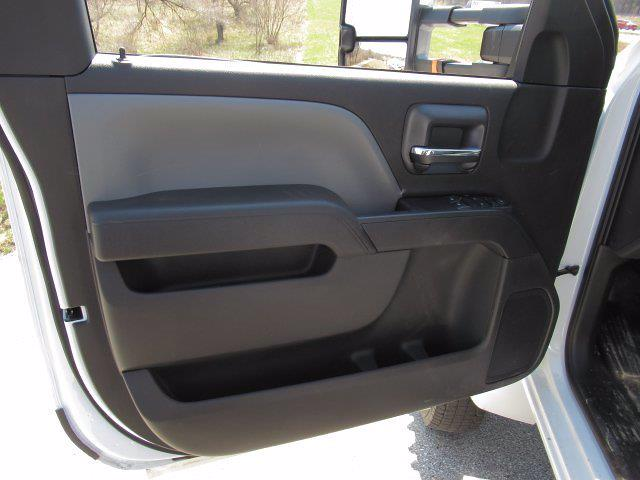 2021 Chevrolet Silverado 5500 DRW 4x4, Dump Body #MH841687 - photo 6