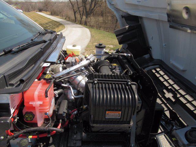 2021 Chevrolet Silverado 5500 DRW 4x4, Dump Body #MH841687 - photo 9
