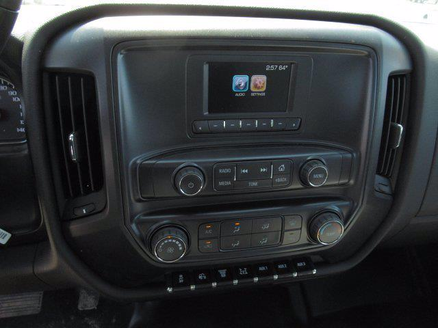 2021 Chevrolet Silverado 5500 DRW 4x4, Dump Body #MH841687 - photo 18