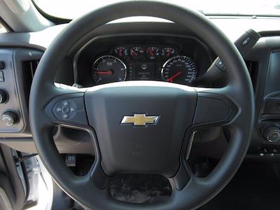 2021 Chevrolet Silverado 5500 DRW 4x4, Dump Body #MH841687 - photo 3
