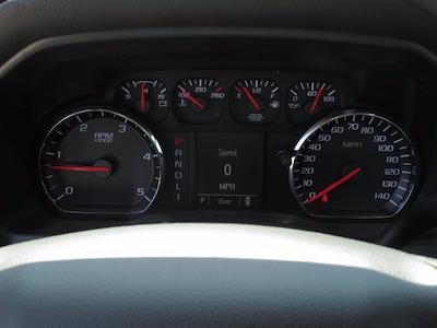 2021 Chevrolet Silverado 5500 DRW 4x4, Dump Body #MH841687 - photo 4