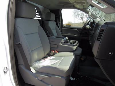2021 Chevrolet Silverado 5500 DRW 4x4, Dump Body #MH841687 - photo 7