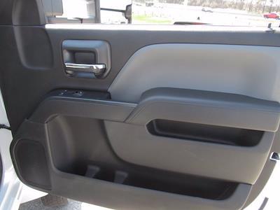 2021 Chevrolet Silverado 5500 DRW 4x4, Dump Body #MH841687 - photo 8