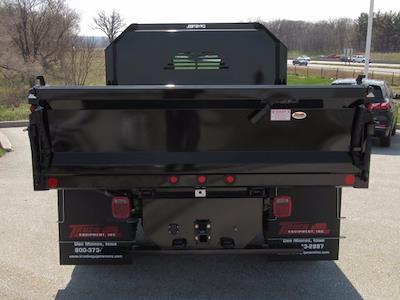 2021 Chevrolet Silverado 5500 DRW 4x4, Dump Body #MH841687 - photo 15
