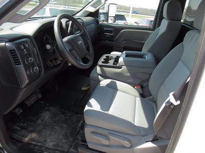 2021 Chevrolet Silverado 5500 DRW 4x4, Dump Body #MH841687 - photo 16